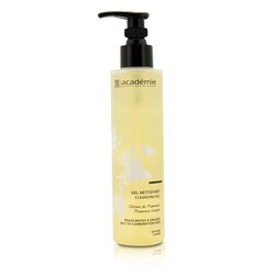 Academie Aromatherapie Cleansing Gel - For Oily To Combination Skin  200ml/6.7oz
