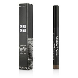 Givenchy Eyebrow Couture Definer Intense Eyebrow Pencil - # 01 Brunette  1.4g/0.04oz
