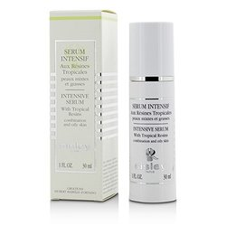 Sisley Intensive Serum With Tropical Resins - For Combination & Oily Skin  30ml/1oz