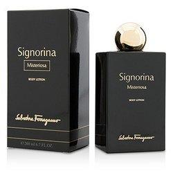 Salvatore Ferragamo Signorina Misteriosa Body Lotion  200ml/6.7oz