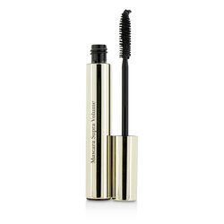 Clarins Supra Volume Mascara - # 01 Intense Black  8ml/0.2oz