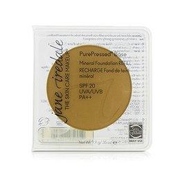 Jane Iredale PurePressed Base Mineral Foundation Refill SPF 20 - Autumn  9.9g/0.35oz