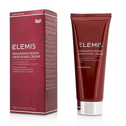 Elemis Exotic Frangipani Monoi Hand & Nail Cream  100ml/3.3oz