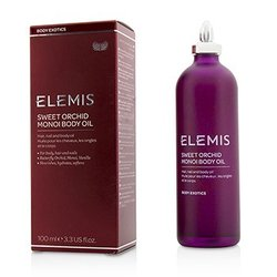Elemis Sweet Orchid Monoi Body Oil  100ml/3.3oz