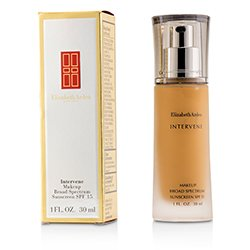 Elizabeth Arden Intervene Makeup SPF 15 - #14 Soft Tan  30ml/1oz