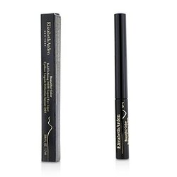Elizabeth Arden Beautiful Color Bold Defining 24HR Liquid Eye Liner - 03 Electric Blue  1.7ml/0.058oz