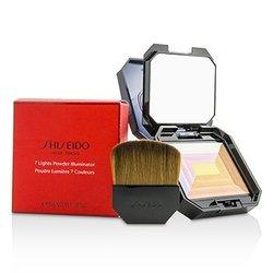 Shiseido 7 Lights Powder Illuminator  10g/0.35oz