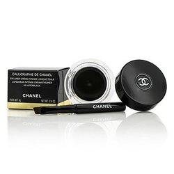 Chanel Calligraphie De Chanel Crema Delineadora de Ojos Intensa de Larga Duraciónr- # 65 Hyperblack  4g/0.14oz