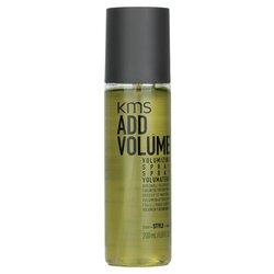 KMS California Add Volume Volumizing Spray (Buildable Volume and Fullness)  200ml/6.8oz