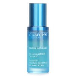 Clarins Hydra-Essentiel Intensive Moisture Quenching Bi-Phase Serum  30ml/1oz