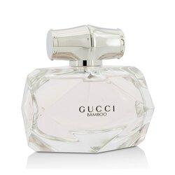 Gucci Bamboo Eau De Toilette Spray  75ml/2.5oz