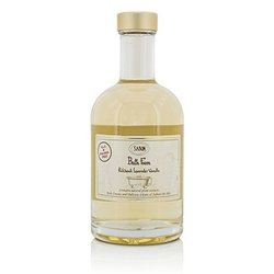 Sabon Bath Foam - Patchouli Lavender Vanilla  375ml/12.6oz