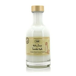 Sabon Milky Soap - Lavender Apple  200ml/7oz