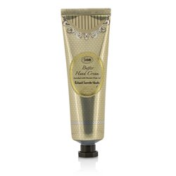 Sabon Butter Hand Cream - Patchouli Lavender Vanilla  75ml/2.6oz