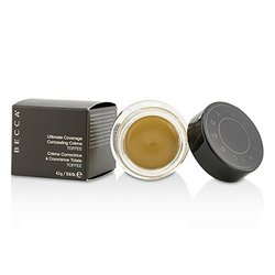Becca Ultimate Coverage Concealing Creme - # Toffee  4.5g/0.16oz