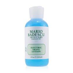 Mario Badescu Electric Shaving Lotion  118ml/4oz