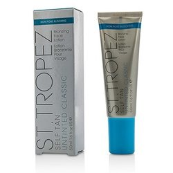 St. Tropez Self Tan Untinted Classic Bronzing Face Lotion  50ml/1.6oz