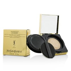 Yves Saint Laurent Touche Eclat Le Cushion Liquid Foundation Compact - #B10 Porcelain  15g/0.53oz