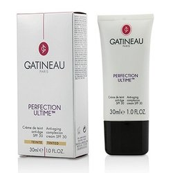 Gatineau Perfection Ultime Crema de Cutis Con Tinte Anti Envejecimiento SPF30 - #01 Light  30ml/1oz