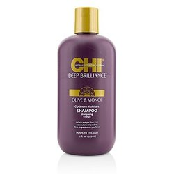 CHI Deep Brilliance Olive & Monoi Optimum Moisture Shampoo  355ml/12oz