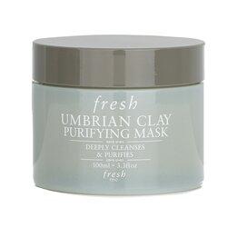 フレッシュ Umbrian Clay Purifying Mask - For Normal to Oily Skin  100ml/3.3oz