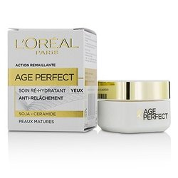 ロレアル Age Perfect Re-Hydrating Eye Cream - For Mature Skin  15ml/0.5oz