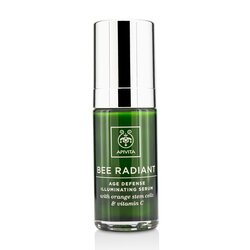 Apivita Bee Radiant Age Defense Illuminating Serum  30ml/1oz