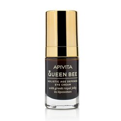 Apivita Queen Bee Holistic Age Defense Eye Cream  15ml/0.54oz