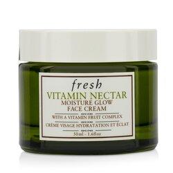 Fresh Vitamin Nectar Moisture Glow Face Cream  50ml/1.6oz