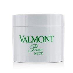 Valmont Prime Neck Restoring Firming Neck Cream (Salon Size)  100ml/3.5oz