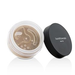 BareMinerals BareMinerals Matte Foundation Broad Spectrum SPF15 - Soft Medium  6g/0.21oz