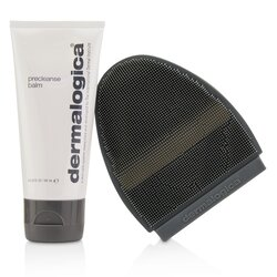 Dermalogica Precleanse Balm (with Cleansing Mitt) - For Normal to Dry Skin  90ml/3oz