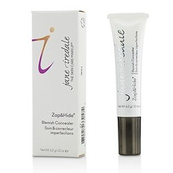 Jane Iredale Zap&Hide Blemish Concealer (New Packaging) - Z3  6.2g/0.22oz