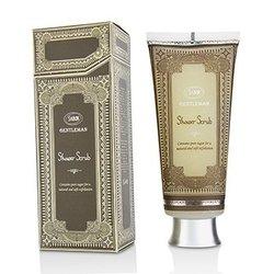 Sabon Exfoliante de Ducha - Gentleman  280g/9.8oz