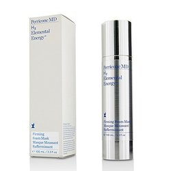 Perricone MD ماسك رغوي لشد البشرة H2 Elemental Energy  100ml/3.3oz