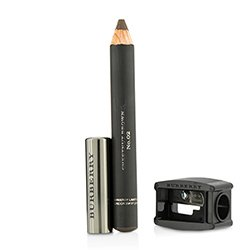 Burberry Effortless Blendable Kohl Multi Use Crayon - # No. 02 Chestnut Brown  2g/0.07oz