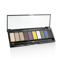 L'Oreal Color Riche Eyeshadow Palette - (Smoky)  7g/0.23oz