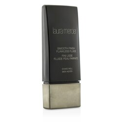 Laura Mercier Smooth Finish Flawless Fluide - # Praline  30ml/1oz