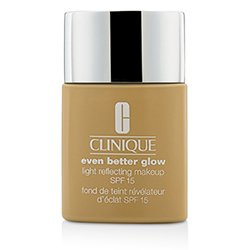 Clinique Even Better Glow Light Reflecting Makeup SPF 15 - # CN 70 Vanilla  30ml/1oz