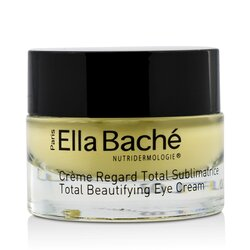Ella Bache Skinissime Total Beautifying Eye Cream  15ml/0.51oz