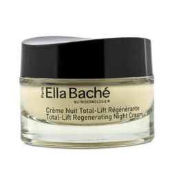 柏絲 肌緻活妍生機霜 Total-Lift Regenerating Night Cream  50ml/1.69oz
