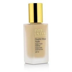 Estée Lauder Double Wear Nude Water Fresh Makeup SPF 30 - # 1N2 Ecru  30ml/1oz
