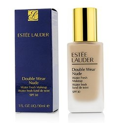 Estee Lauder مكياج Double Wear Nude Water SPF 30 - # 1C2 Petal  30ml/1oz