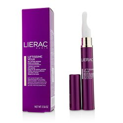 Lierac Liftissime Yeux Re-Lifting Serum For Eyes and Eyelids  15ml/0.54oz