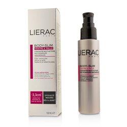 Lierac Body-Slim Concentrado Contra Curvas Abdominables No Deseadas Para Estómago & Cintura Multi Acción  100ml/3.4oz