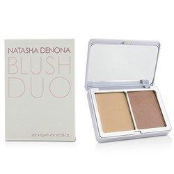 Natasha Denona Blush Duo - # 15 (02 Toutou & 01 Sheer Nude)  2x7g/0.25oz
