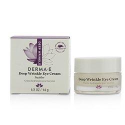 Derma E Deep Wrinkle Eye Cream  14g/0.5oz