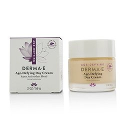 Derma E Age-Defying Day Cream  56g/2oz