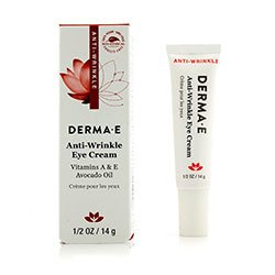 Derma E Anti-Wrinkle Eye Cream  14g/0.5oz