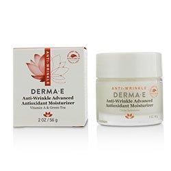 Derma E Anti-Wrinkle Advanced Antioxidant Moisturizer  56g/2oz